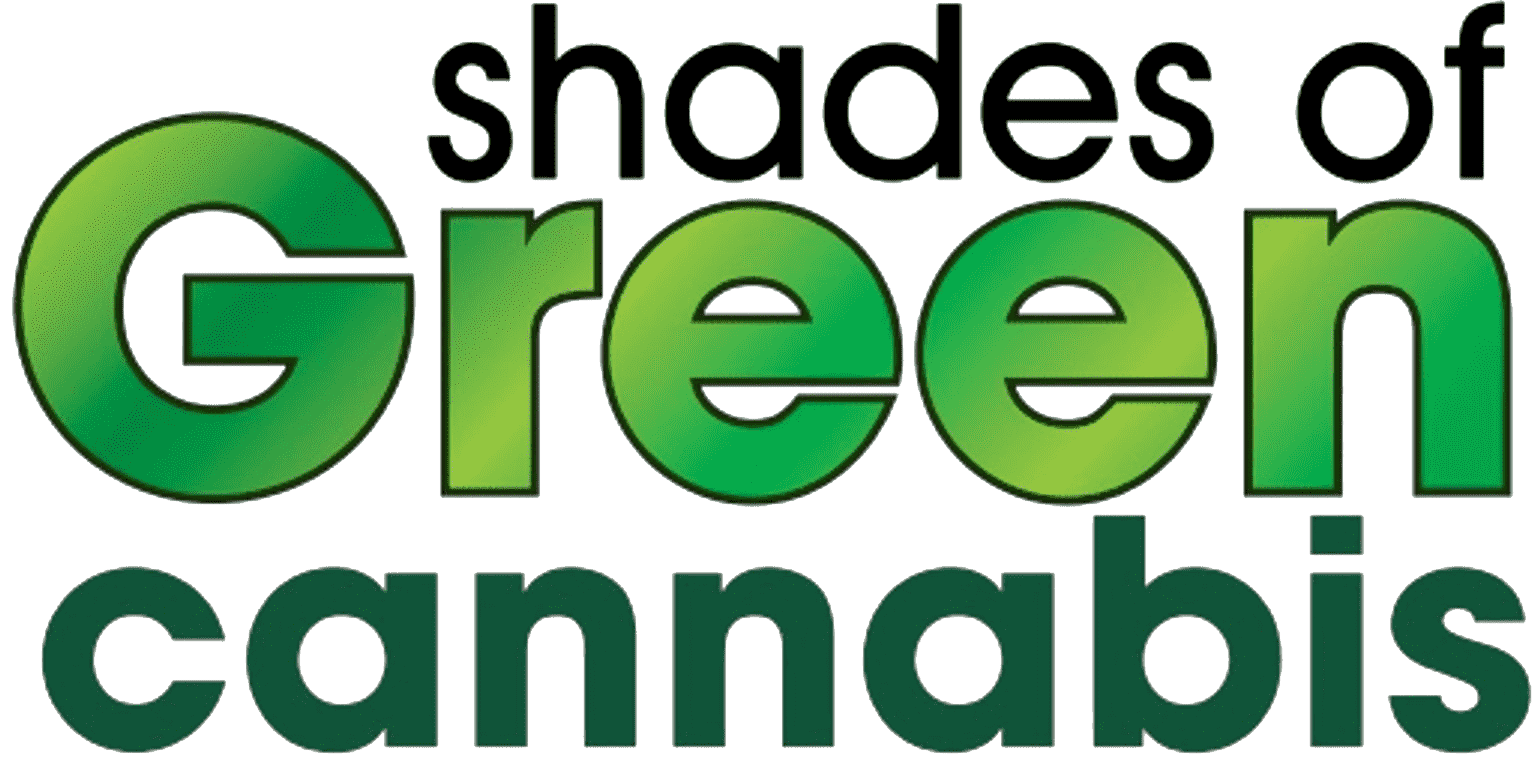 Shades of Green - Cannabis -